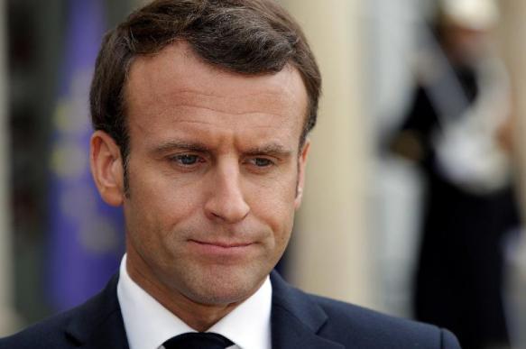 Верховный комиссар по пенсиям Франции подал в отставку