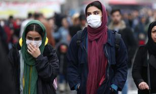В Иране за один день от коронавируса погибло 76 человек