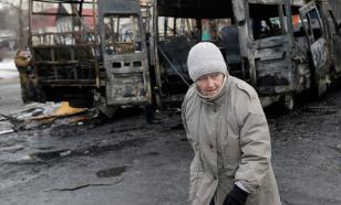 Луганск и Донецк готовы начать боевые действия против ВСУ