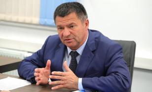 Правительство Якутии возглавил экс-врио главы Приморья