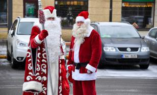 Верните Деда Мороза: сибиряк судится с Coca-Cola