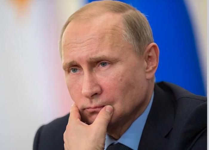 """Путин рассказал о первопричине санкций против """"Северного потока-2"""""""