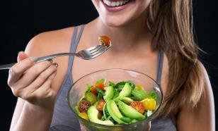 Депздрав Москвы предостерегает от экстремальных диет