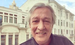 СМИ: Ефремова отправили под домашний арест в Москву