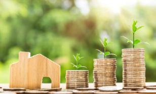 Залоговые квартиры и владельцы жилья вытягивают ипотечный рынок