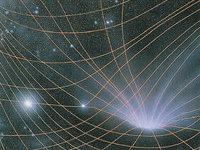 Теорию Эйнштейна подтвердили за 750 млн долларов.