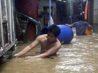 Наводнение в Таиланде унесло 112 жизней.
