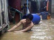 Наводнение в Таиланде унесло 112 жизней