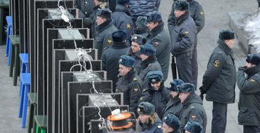 Александр Гуров: В законе четко прописано право применения оружия полицейскими