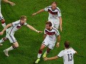 Сборная Германии стала чемпионом мира по футболу