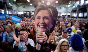 Экс-глава штаба Клинтон рассказал, кто виноват в ее провале на выборах