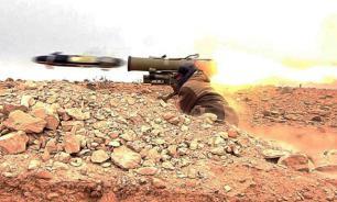 Сирийский генерал: террористы ушли воевать под землю