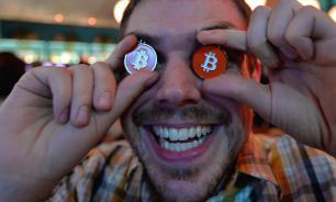"""Биткоин """"подсаживает"""" людей на криптоинвестиции - эксперт"""
