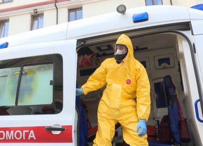 Киевлянин: нашему здравоохранению пришёл коллапс