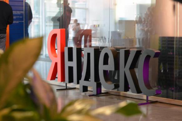 """Власти не вмешиваются в корпоративные изменения """"Яндекса"""""""