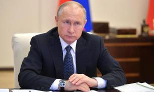 В Кремле рассказали о здоровье Путина