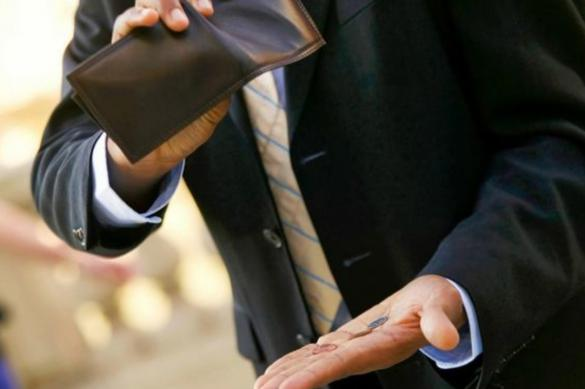 Эксперты прогнозируют банкротства бизнеса и граждан