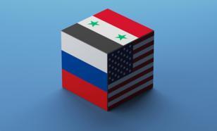 """Аббас Джума: """"Россия спасла Сирию"""""""