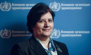 Мелита Вуйнович: коронавирус не зависит от времени года