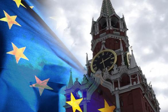 Ответные санкции России вызвали возмущение в ЕС