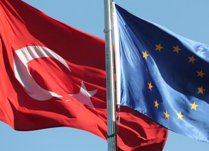 Евросоюз всё же ударит по Турции санкциями