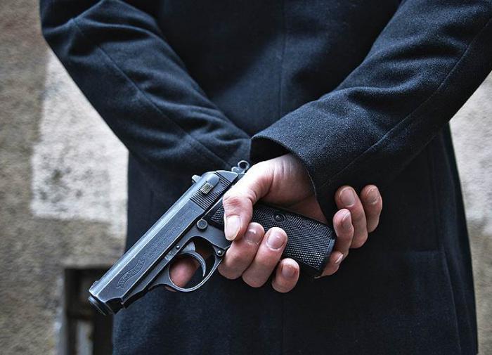 Неизвестные атаковали массажные салоны в Атланте