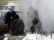 В Румынии 31 человек умер от холода
