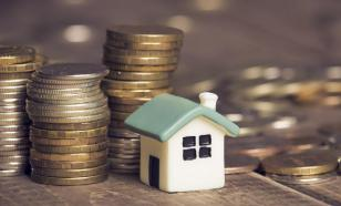 Рынок недвижимости впадает в зимнюю спячку