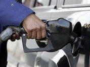 В России кончился бензин
