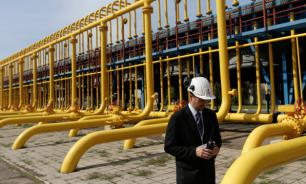 Германия обрекает Европу на газовый голод