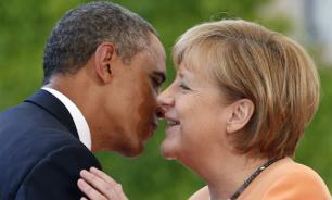 Розовая мечта США - создание Трансатлантиды