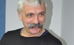 Российских артистов пустят на Украину только в клетках?
