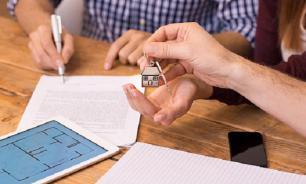 Как легче всего подарить свою квартиру