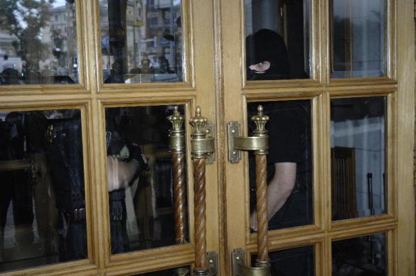 Показательные обыски вернувшихся из Москвы градоначальников провели в Риге