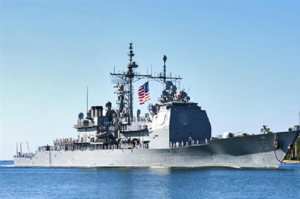 "Адмирал США: у нас большие риски из-за ""киберразгильдяйства флота"""