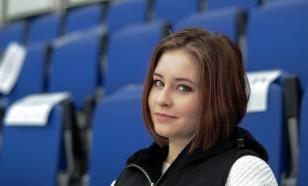 Фигуристка Юлия Липницкая месяц скрывала рождение дочери