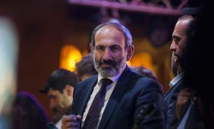 Пять рядов полиции: в Ереване готовятся к протестам
