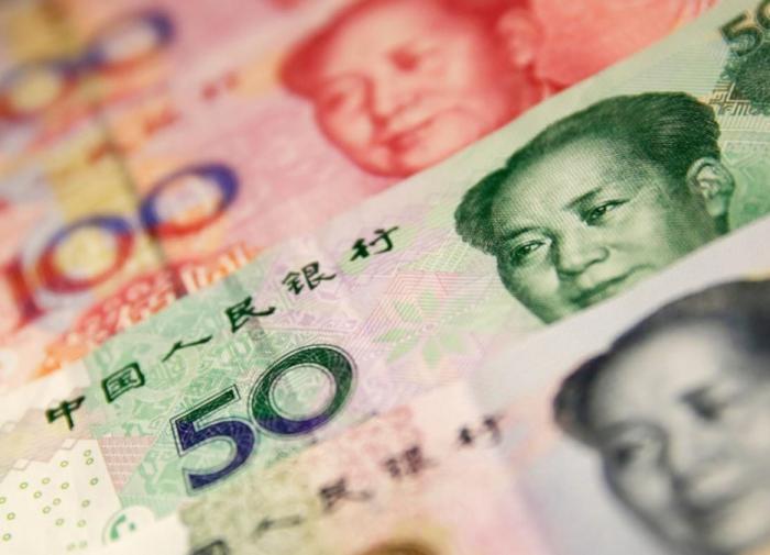 Новая стратегия Минфина: 15% ФНБ ушли в Китай