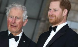 Испугавшийся Меган Маркл принц Чарльз отказался от ужина с принцем Гарри