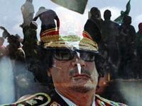 Сторонники Каддафи захватили 17 иностранцев.