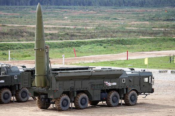 Россия ответит на ядерную угрозу США ракетами в Белоруссии