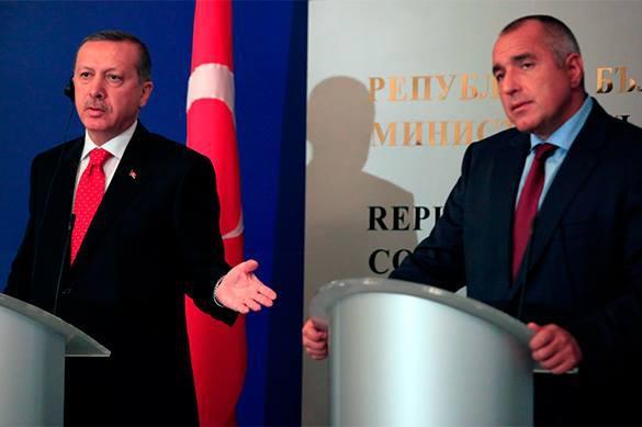 Болгария отпразднует освобождение от османов с Эрдоганом и без России