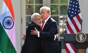 Трамп объявил о поставке военных вертолетов Индии на $3 млрд