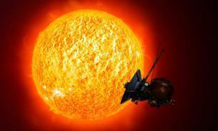 NASA будет изучать Солнце с помощью зонда