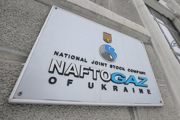"""""""Нафтогаз"""" рассчитывает на прогресс в переговорах по газу после инаугурации Зеленского"""
