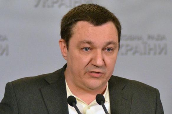 Украинская полиция возбудила уголовное дело по факту убийства нардепа Тымчука