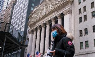 Вторая волна коронавируса может накрыть США осенью текущего года
