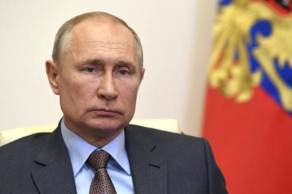 По поручению Путина в Забайкалье развернут полевой военный госпиталь