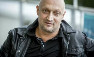 Актер Гоша Куценко поддержал своего коллегу Михаила Ефремова
