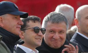 Украина официально признана самой криминальной страной Европы
